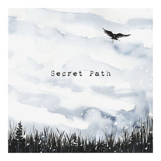 Gord Downie - Secret Path (Deluxe Edition) - Vinyl