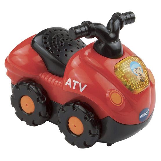 VTech Go Go Smart Wheels - ATV