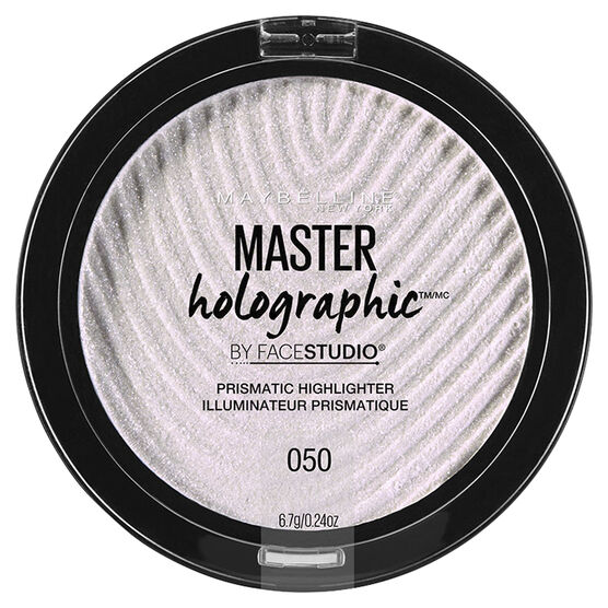 Maybelline Facestudio Master Holographic Prismatic Highlighter - Opal