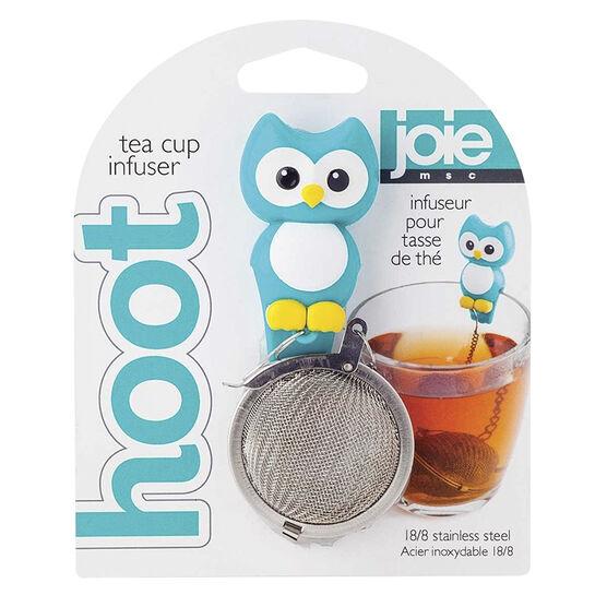 MSC Joie Hoot Tea Infusers - Assorted