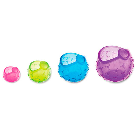 Cover Blubber Food Saver - Set of 4