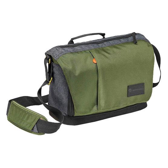 Manfrotto Street Messenger Bag - Green - MS-M-GR