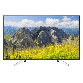 Sony 49-in 4K UHD HDR Android TV- KD49X750F