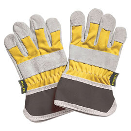 Stanley Jr. Kid Toy Work Gloves - Yellow - T014-SY