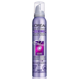 L'Oreal Volume Collagen Mousse - 200ml
