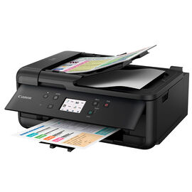 Canon Pixma TR7520 Office All-in-One Wireless Inkjet Printer - 2232C003