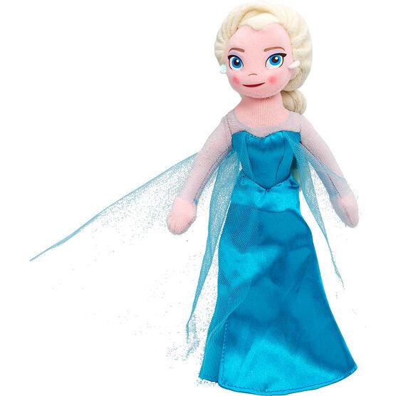"Frozen Talking Plush - 8"" - Assorted"