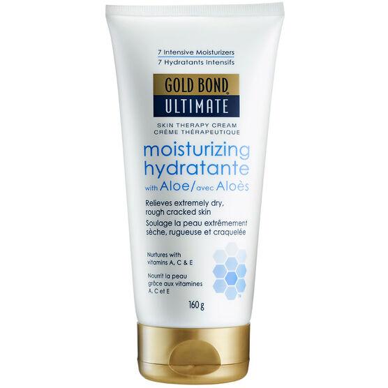 Gold Bond Ultimate Moisturizing Skin Therapy Lotion - 160ml