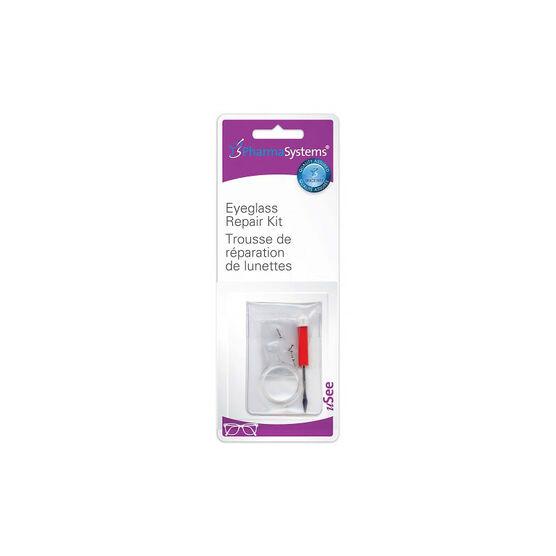 PharmaSystems uSee Eyeglass Repair Kit - PS905