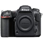 Nikon D500 Body - Black - 33718