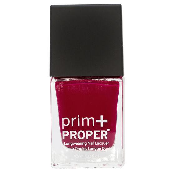 Prim + Proper Nail Lacquer - Princess Kate
