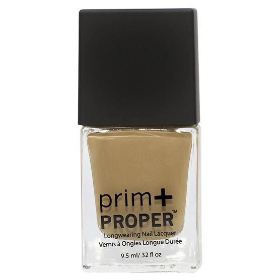Prim + Proper Nail Lacquer - Soaker
