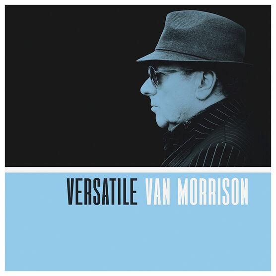 Van Morrison - Versatile - CD
