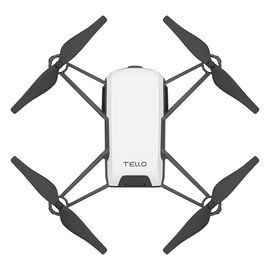 Ryze Tech Tello Drone - White - CP.PT.00000252.01