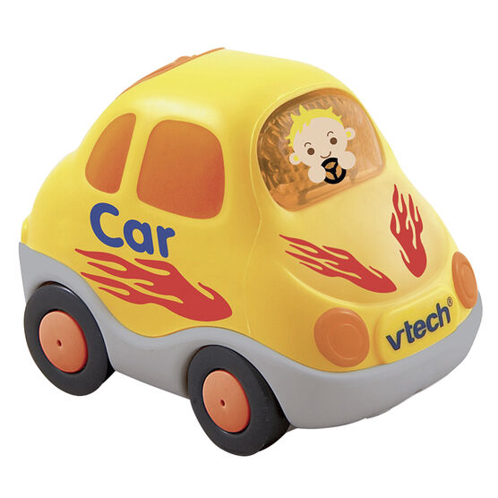 VTech Go Go Smart Wheels - Car