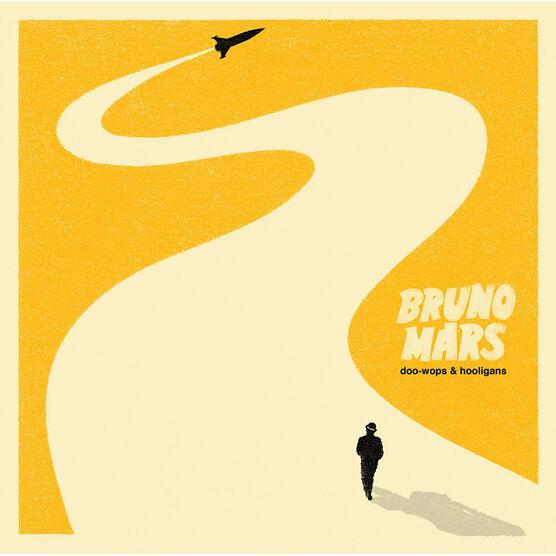 Bruno Mars - Doo - Wops & Hooligans - CD