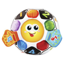 VTech Bright Lights Soccer Ball