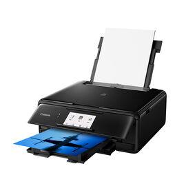 Canon Pixma TS8120 Multifunction Wireless Inkjet Photo Printer - 2230C003