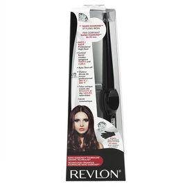 Revlon Perfect Heat Long Lasting Curl 1-inch Styling Wand - RVIR1110F