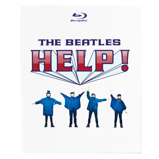 The Beatles - Help - Blu-ray