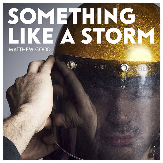 Matthew Good - Something Like a Storm - CD