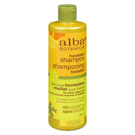 Alba Botanica Hawaiian Shampoo - Honeydew - 355ml