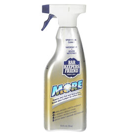 Bar Keepers Friend MORE Hard Surface Cleaner - 750ml
