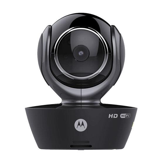 Motorola FOCUS85 WiFi Camera - Black - FOCUS85