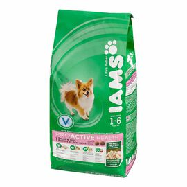 Iams ProActive Health Adult Small/Toy Breed Dry Dog Food - 2.27kg