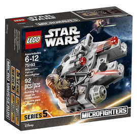 LEGO Star Wars - Millennium Falcon™ Microfighter