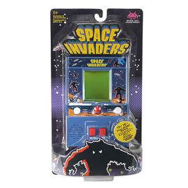 Mini Arcade Game - Space Invaders