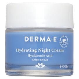 Derma E Hydrating Night Cream - 56g