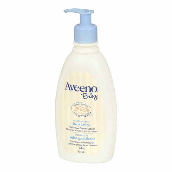 Aveeno Baby Daily Lotion - 354ml