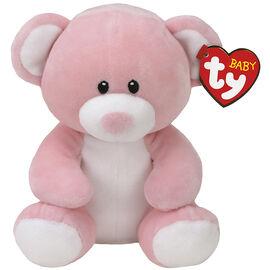 Ty Baby - Princess the Pink Bear