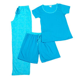 Jockey Sleepwear Assorted Sets - 3 piece