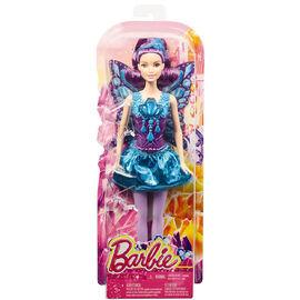 Barbie Fairy Doll - Assorted