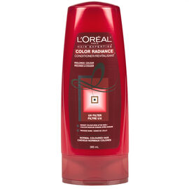 L'Oreal Color Radiance Conditioner for Normal Coloured Hair - 385ml
