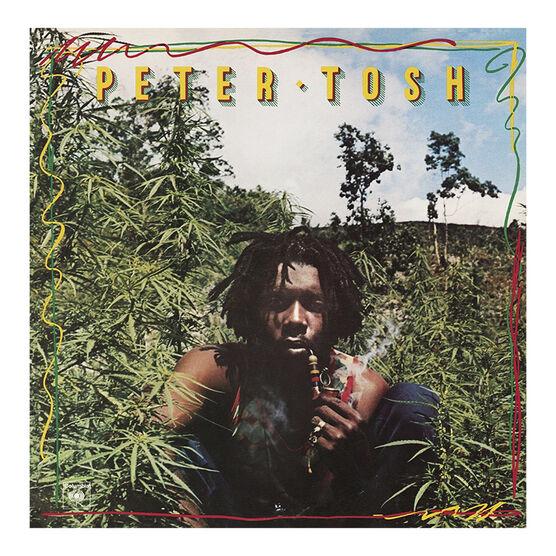 Peter Tosh - Legalize It - Vinyl