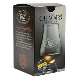Glencairn Whiskey Glasses - Single