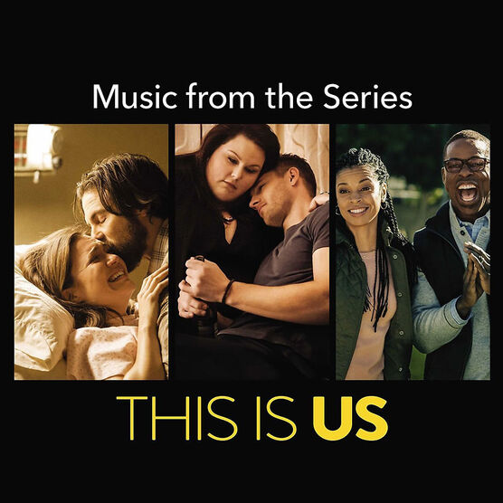 Soundtrack - This Is Us - CD