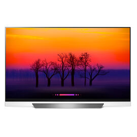 LG 55-in OLED 4K UHD Smart TV with webOS 4.0 - OLED55E8P