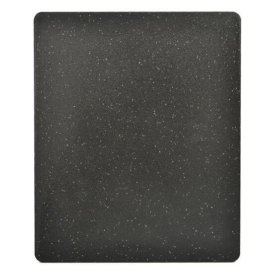 Architec Granite Cutting Board - Black - 17 x 14in
