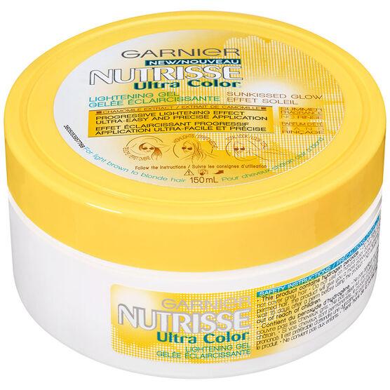 Garnier Nutrisse Ultra Color Lightening Gel - 150ml