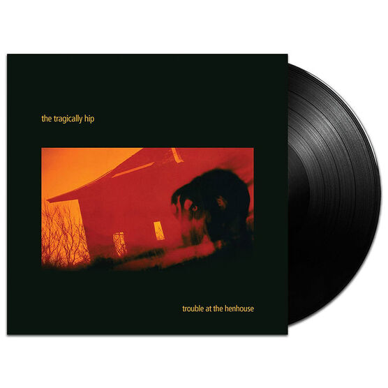 The Tragically Hip - Trouble At The Henhouse - Vinyl