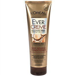 L'Oreal EverCreme Deep Nourish Conditioner - 250ml