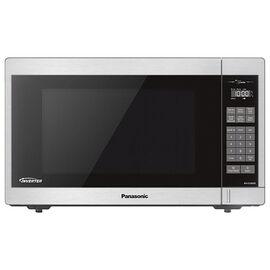 Panasonic 1 3 Cuft Microwave Nnsc669s