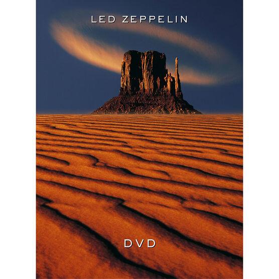 Led Zeppelin - 2003 - DVD