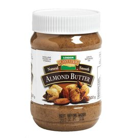 London Plantation Almond Butter - 500g