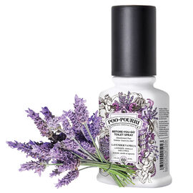 Poo Pourri - Lavender Vanilla - 59ml