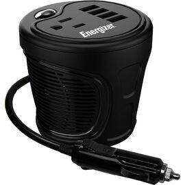 Energizer 180W Cup Inverter - 180W - EN180